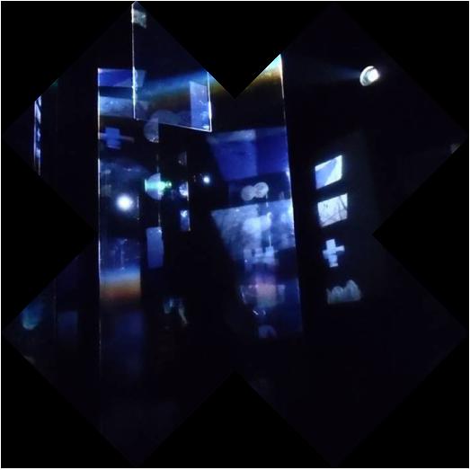 2015. LVC